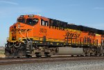 BNSF 8003